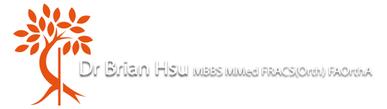 Dr Brian Hsu MBBS MMed FRACS(Orth) FAOrthA - Adult & Paediatric Spine Surgeon