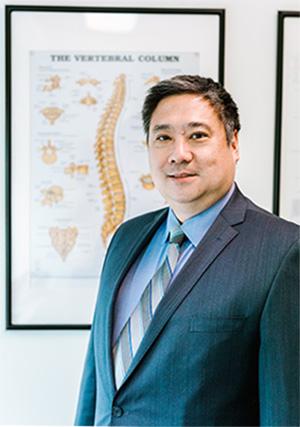 Dr Brian Hsu MBBS MMed FRACS(Orth) FAOrthA FHKAM - Adult & Paediatric Spine Surgeon