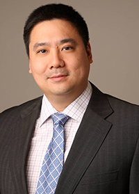 Dr Brian Hsu FRACS (Orth) - Adult & Paediatric Spine Surgeon