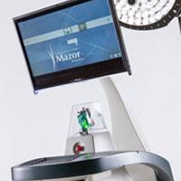Mazor Robot